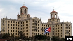 Hotel Nacional, La Habana, Cuba. Archivo