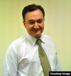 Serguei Magnistki