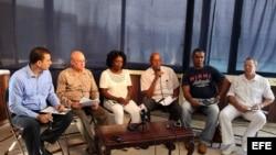 Celebrarán activistas cubanos en La Habana Debate Abierto tras la Cumbre de las Américas.