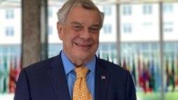 Michael Kozak, subsecretario de Estado de Estados Unidos.