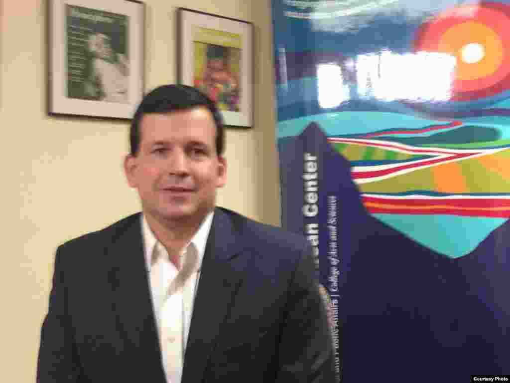 Restrepo en entrevista con MartiNoticias.