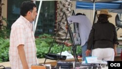 Feria Hispana del Libro en West Palm Beach