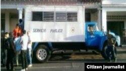 Reporta Cuba. Foto: Arelis Rodríguez.