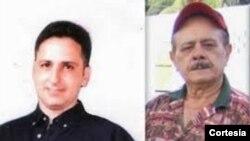 Autoridades cubanas anuncian al preso político Ernesto Borges posible libertad condicional