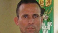 Detienen a José Daniel Ferrer García