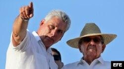 CELEBRACIÓN DÍA INTERNACIONAL DE LOS TRABAJADORES EN CUBA
