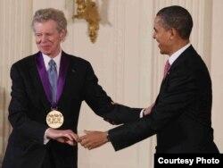 Medalla Nacional de las Artes