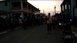 Arrestan a residentes en San Diego de los Baños por filmar una protesta