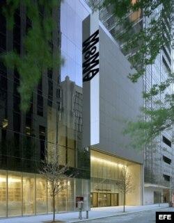 Museo de Arte Moderno (MOMA).