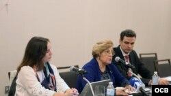 CIDH debate sobre situación de Derechos Humanos en Nicaragua