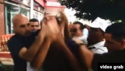 Arrestados damas de blanco y periodistas independientes en 23 y L