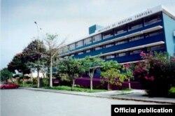 Cuatro becas concedidas por los Institutos Nacionales de Salud de EE.UU. al Instituto de Medicina Tropical Pedro Kourí (IPK) de La Habana están ahora suspendidas.