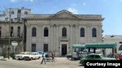 Conservatorio Amadeo Roldán