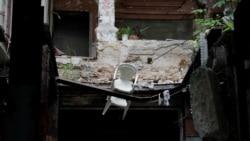 Lanzan campaña #PeligroDerrumbeCuba para evitar más tragedias
