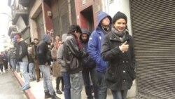 Uruguay agilizará trámites para migrantes cubanos