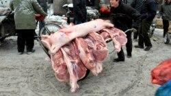 Trabas burocráticas y carne podrida