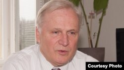 Político alemán respalda la Iniciativa Ciudadana Por Otra Cuba