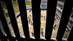 Combinado de Este Prison