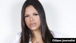 María Gabriela, la hija más mediática de Chávez.