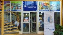 Piden reanudar envío de paquetes a Cuba desde España