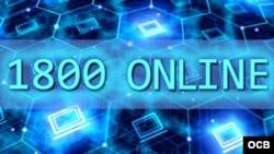 1800 Online con Leidy Martínez