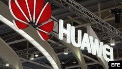 Huawei, fabricante chino de equipos de telecomunicaciones.