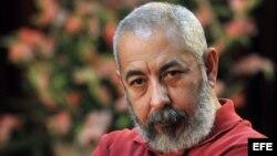 El escritor cubano Leonardo Padura.
