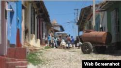 Arrestan a activistas en Sancti Spiritus en aniversario de la Villa