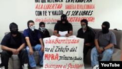 Movimiento Popular de Resistencia Antifascista