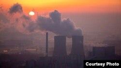 China es el principal emisor mundial de dióxido de carbono.