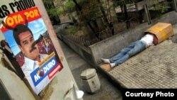 El 9,3 % de los venezolanos viven en la pobreza extrema (La Guarimba)