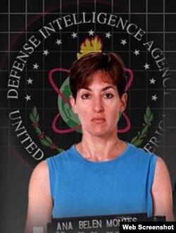 Ana Belén Montes