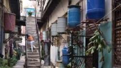 REPORTAJE RADIO MARTI: Déficit de viviendas en Cuba