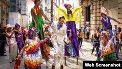 El comediante norteamericano Conan O´Brien visita La Habana en marzo de 2015