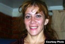 Magaly Cueto Melgar, narcotraficante y supuesta ex pareja de Pablo Escobar.