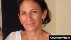 Leticia Ramos Dama de Blanco Matanzas