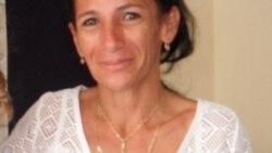 Niegan concesión de pasaporte a Dama de Blanco