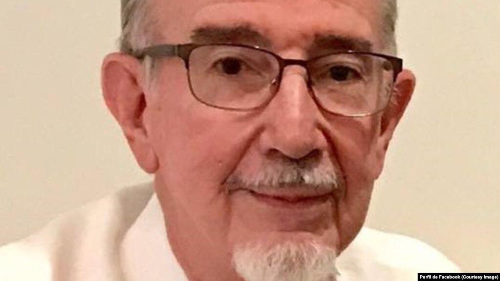 El periodista cubanoamericano Hugo J. Byrne
