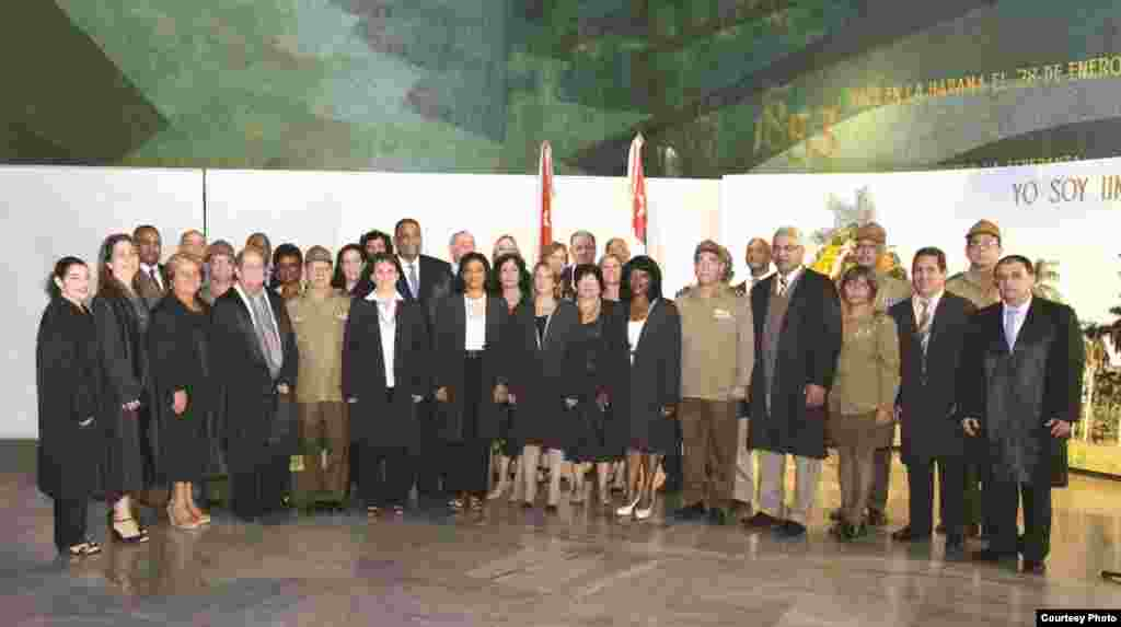 Jueces del Tribunal Supremo Popular de Cuba