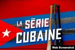 Los peloteros cubanos en la Liga Can-Am.