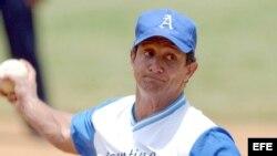 El jugador de la selección Argentina Luis Rosales . Foto Archivo 2003