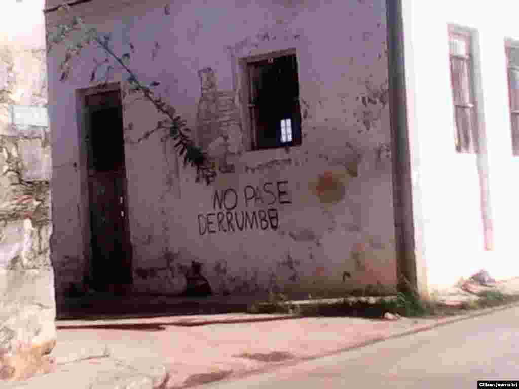 Bejucal sigue esperando las reparaciones