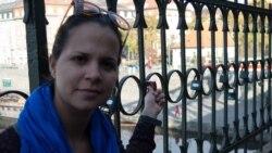Entrevista a periodista independiente Iris Mariño García