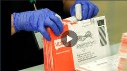 Cómo EEUU vota: Voto por correo