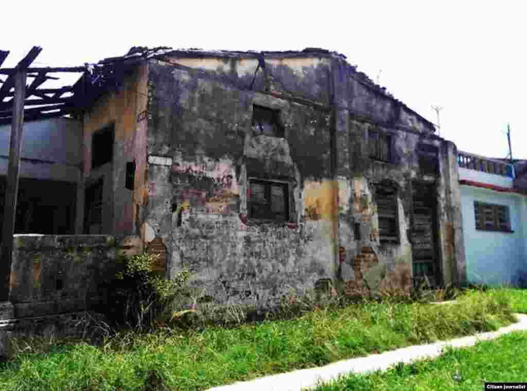 Barrio Pogolotti en Marianao desde el lente ciudadano de Lázaro Yuri Valle