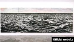 Yoan Capote, Island (see-escape), 2010. (Colección Jorge Pérez, PAMM)