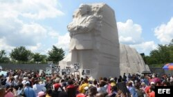 Martin Luther King, su legado