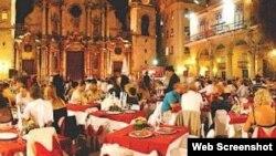 Habana Plaza Catedral