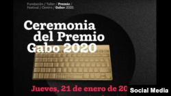 Premio Gabo 2020