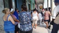 Persiste la escasez de medicamentos en las farmacias cubanas